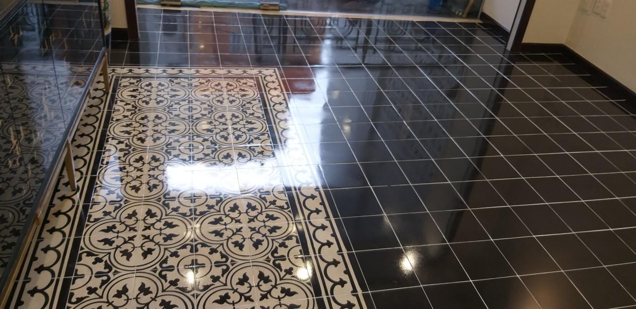 Dịch vụ phủ bóng sàn nhà 24/7 – Bao trọn gói, giá cực rẻ!