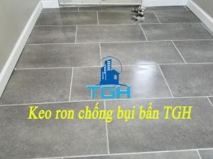 Dịch Vụ Chà Ron Mới